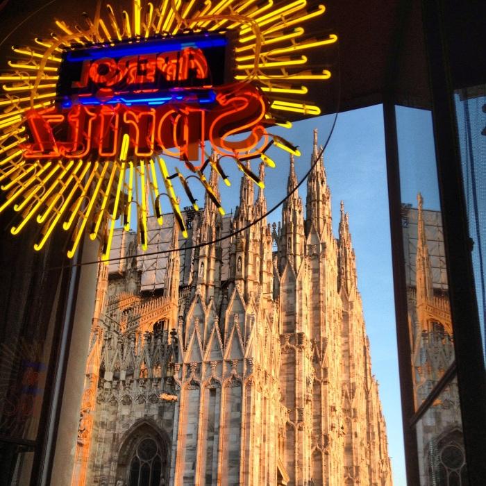 Le terrazze milanesi | Taste and Travel