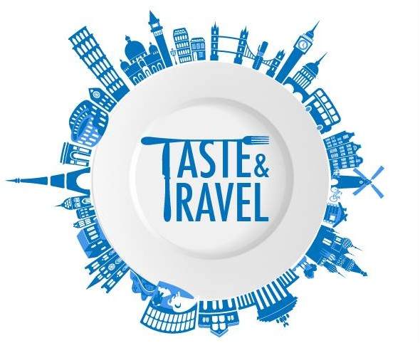Taste and Travel Logo