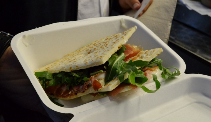 Piadineria Cinema Divino