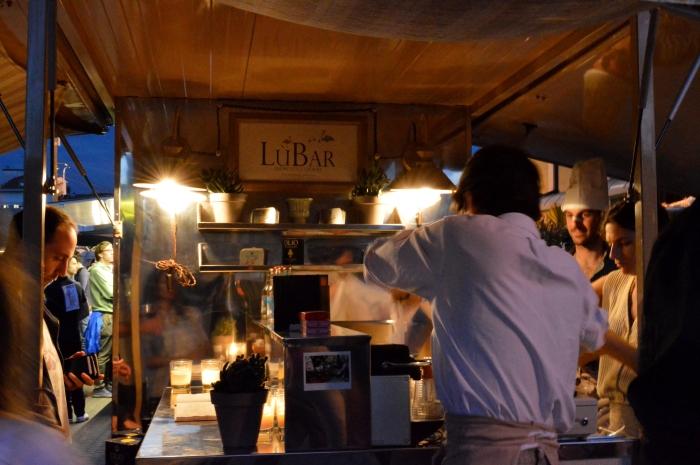 Lu Bar
