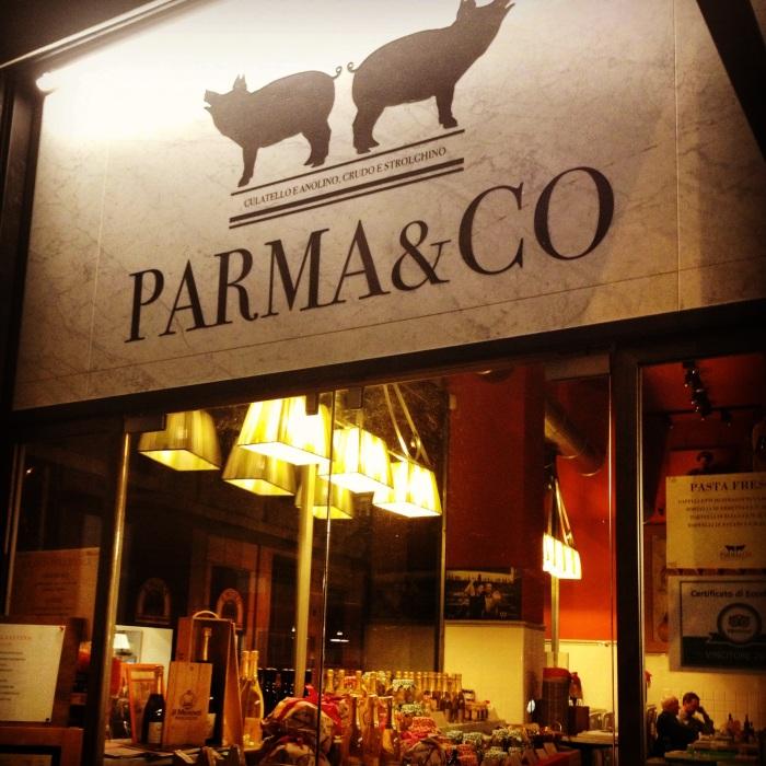 Parma&CO