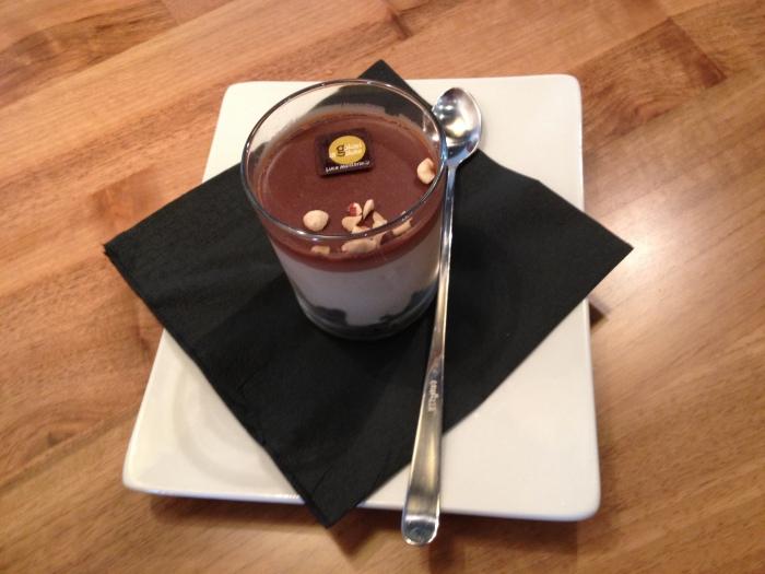 Goloso al Cioccolato