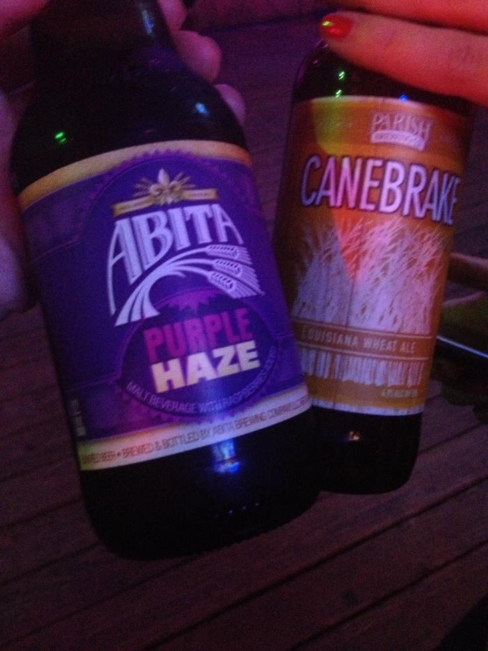 Birre della zona