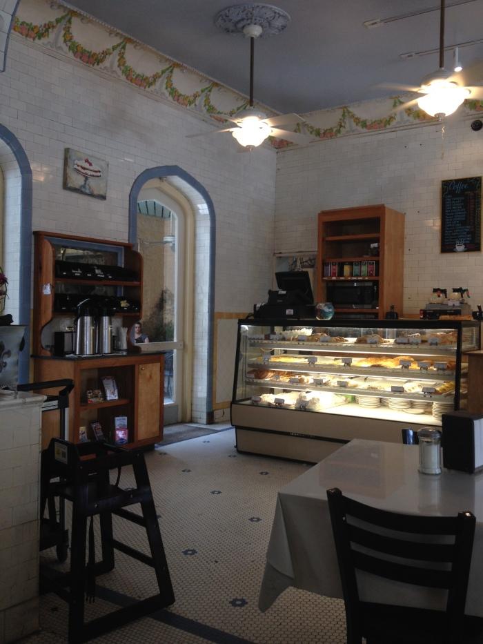 Cafe Fleur De Lis Lafayette La