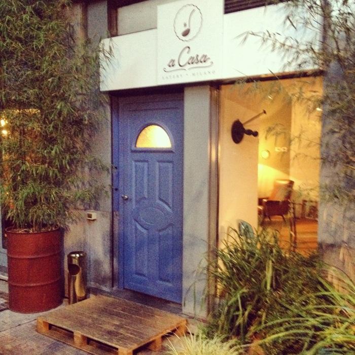 A Casa Eatery