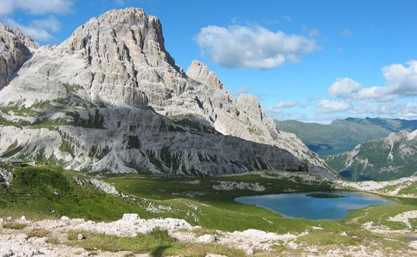 Parco Naturale Gruppo di Tessa
