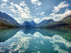 Eklutna Lake 6