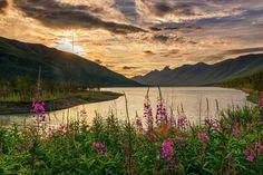 Eklutna Lake 7