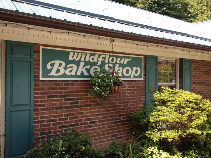 Wildflour Bakery