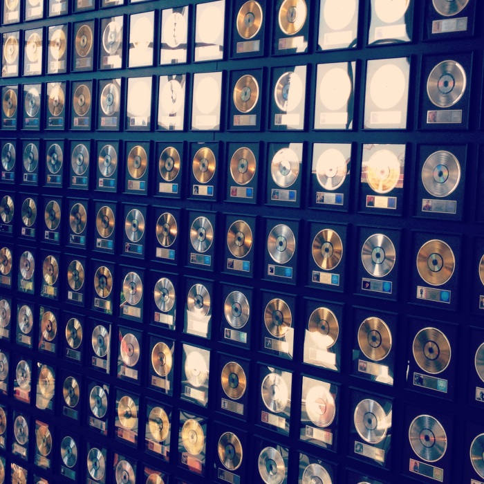 Country Music Hall of Fame