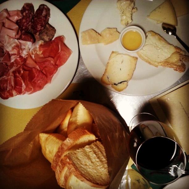 Parma & CO