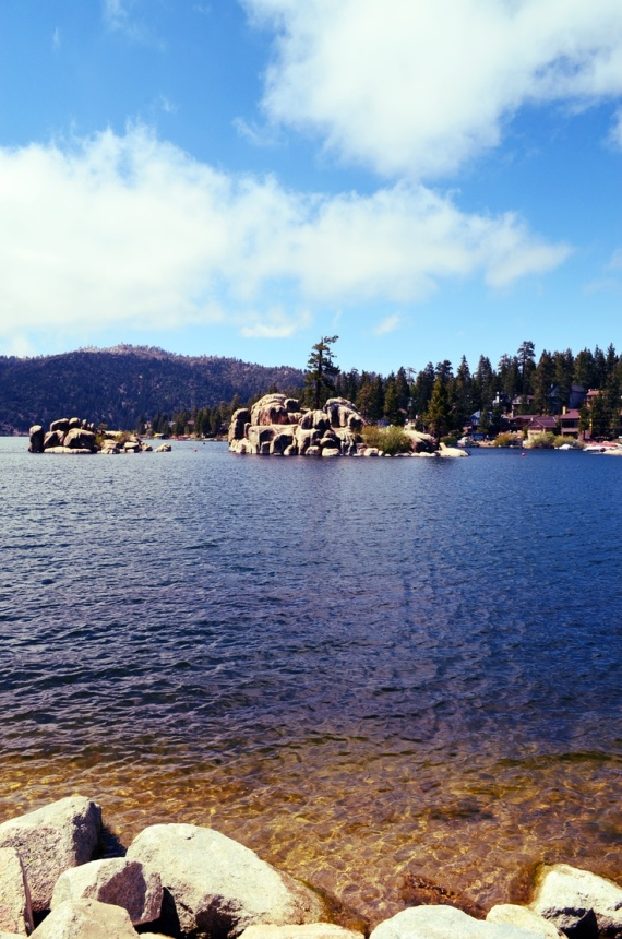 boulder bay big bear lake