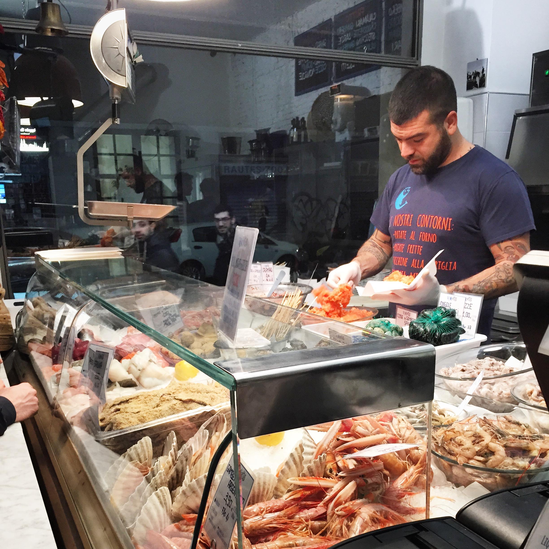 Né Ristorante Né Pescheria Pescetto Taste And Travel