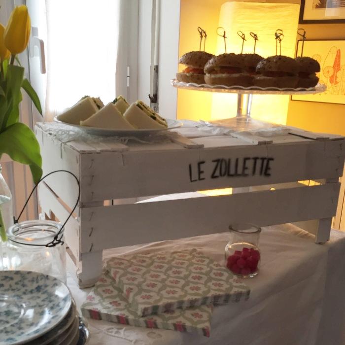 Le Zollette