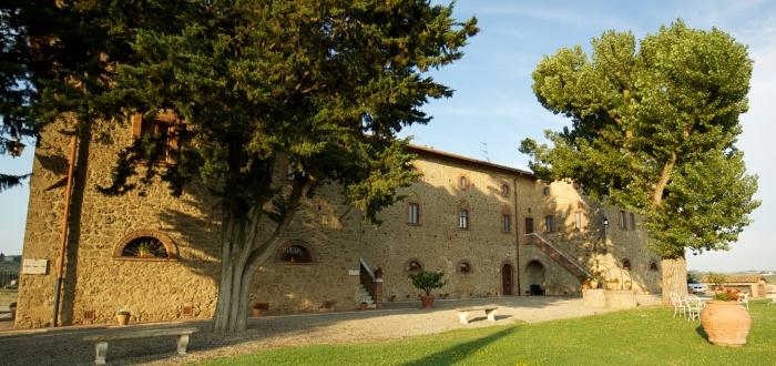 Casale dello Sparviero